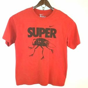 Nike superfly Men's large t-shirt